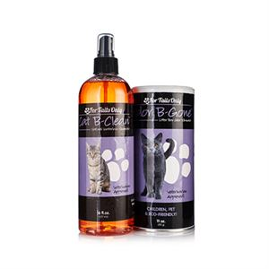 Picture of For Tails Only Clean Cat Bundle